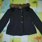 "Куртка весна-осень ""F&F""размер 18-24 мес."