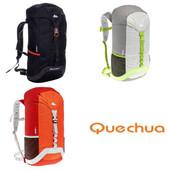Рюкзак Quechua 30л, закрывается с помощью клапана.