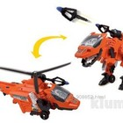 Трансформер дино-вертолет 2 в 1 VTech Switch & Go dinos
