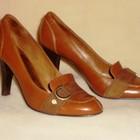 Туфли лофферы женские натуральная кожа р. 39 25,5 см