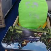 стул стол  для кормления дерево трансформер