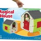 Детские игровые домики, 10 561, Старпласт, домик для дачи, купить домик, купить детский домик