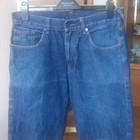 Мужские джинсовые шорты р-р L