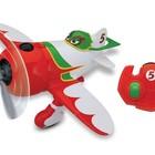Самолет эль  чупакабра на пульт управлении Planes or remote control El Chu Plane
