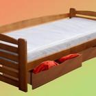 Детская кровать БУК-8