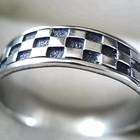 Кольцо серебряное 925*