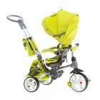 Велосипед-коляска Modi Crosser салатовый (T 500 (al) light green)