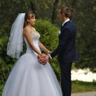 Свадебное платье,  Киев   Позняки