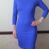 Платье футляр Новое р. L (Дания)