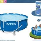 Каркасный бассейн 305х76 см Intex 28202 ( 56999 ) + насос - фильтр
