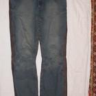 Двухцветные джинсы FishBone. Германия. 32/32