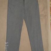 Плотные хлопчатобумажные брюки Gardeur.Германия. 48 р.