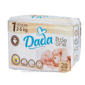 Dada Newborn Little One з індикатором вологи 85 грн