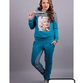 спортивный костюм стильный Монро (5 цветов)