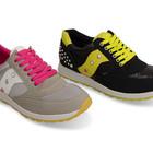 Стильные и практичные женские кроссовки