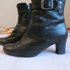 Обувь Gabor: туфли, сапоги, полуботинки