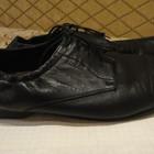 Продам мужские туфли р.43 кожа.   типа  мокасин  Италия. Оригинал.