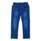 Стильные джинсы р.116