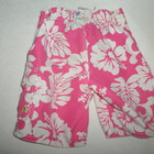 модные шорты H&M для девочки на 122-128см
