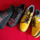 Кроссовки Adidas Strife оригинал натур кожа 43-44 размер