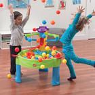 Step2 Водный столик для игры с мячиками и водой busy ball play table