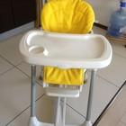 Столик для кормления.Peg perego papa diner