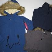 Куртка зимняя для мальчиков 1-5 лет.60997