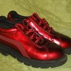 Ботинки   туфли деми Bobbi   Shoes 29 р р, стелька   18 см