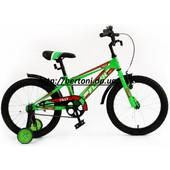 Велосипед двухколесный Flash 18