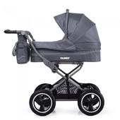 универсальная коляска tilly family Тилли Фэмили полный комплект. Отличное качество