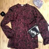 Шикарная блуза Maddison