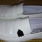 Шкіряні туфлі 38 р.Palantin