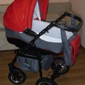 Продам коляску Adamex Nitro в идеальном состоянии