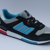 Кроссовки мужские Adidas, адидас. Арт G9141-2