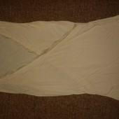 летняя  блуза от Vila