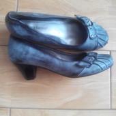 Новые туфли от Clara Barson 37 размера