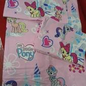 """постельное белье """"Little Pony"""""""