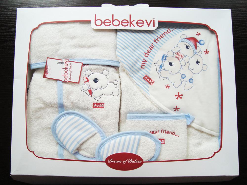 Банный набор для малыша My dear friend фото №1