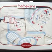 Банный набор для малыша My dear friend