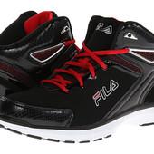 Баскетбольные кроссовки Fila, 27cm стелька
