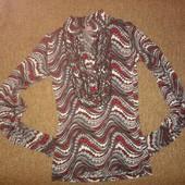 отличная блуза состояние новой