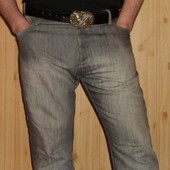 Фірмові джинси .Brice.