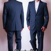 Классический мужской костюм от украинского производителя