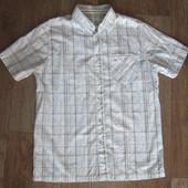 Рубашка летняя мужская Montaray (M)
