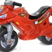 Мотоцикл-толокар-беговел Суперцена!