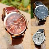 мужские часы с функцией даты