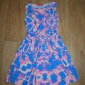 Платье YD 8-9 лет