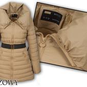 Стильные пальто разм. С и М. Супер цена