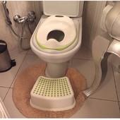 В наличии! Сиденье для унитаза Tossig Икеа (Ikea)