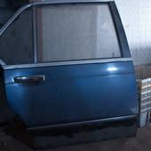 Двери  BMW -Е-23 задняя правая  б/у